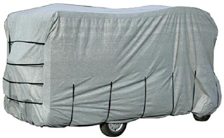 Maypole Motorhome Cover From 6.1m -  6.5m Large
